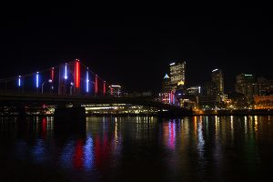 Photos of Energy Flow, by Larry Rippel for Riverlife