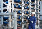 Aquatech water purification project