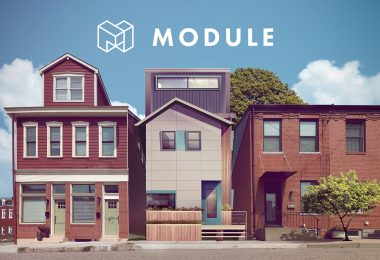Pittsburgh Startup U0027Moduleu0027 Designs Homes That Expand As Owneru0027s Needs  Change